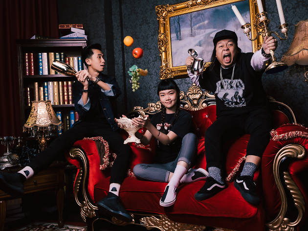 We chat with the crew of EmonightSG ahead of The 3rd Anniversary show