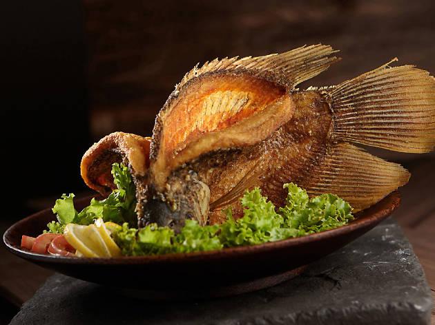 Gurame Indonesian Restaurant