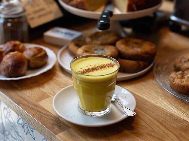 Les 37 meilleurs coffee shops de Paris