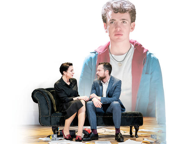 Exclusive tickets to 'The Son' at Duke of York's Theatre