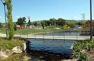 Parque Adão Barata