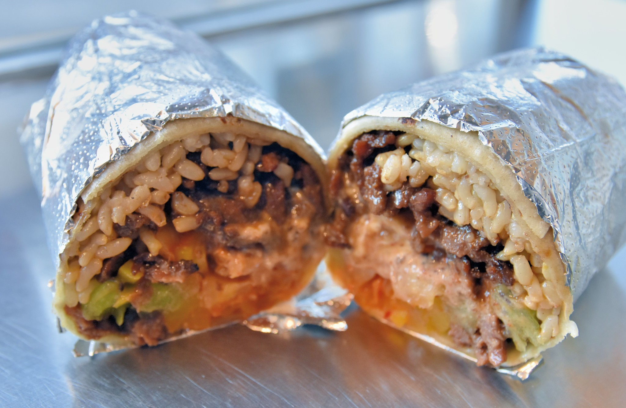 9 Best Burritos in San Francisco to Order Right Now