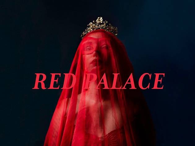 50% off 'Red Palace' at The Vaults