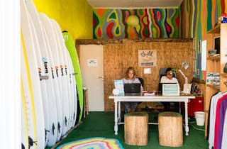 Chill In Surf House