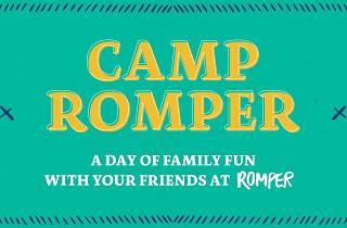 Camp Romper Festival
