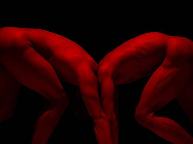 Dorje es la nueva coreografía de NOHBORDS
