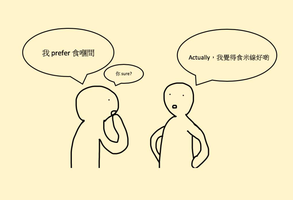 hongkonger——latest