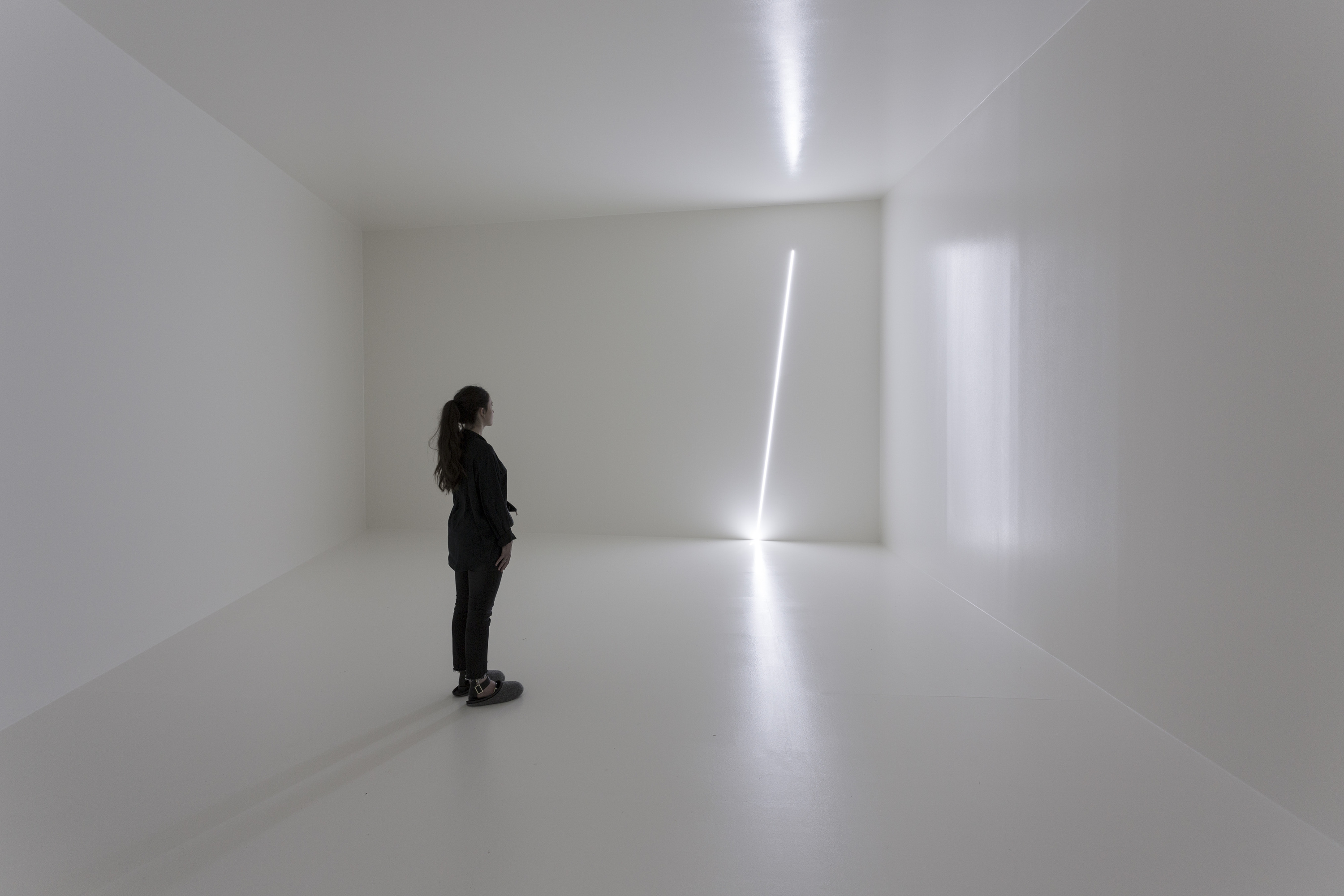 Haroon Mirza Pavilion for Optimisation supplied 2019 ACCA