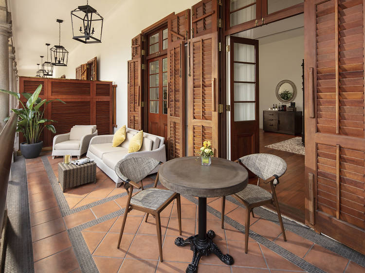 13 Best boutique hotels in Hong Kong