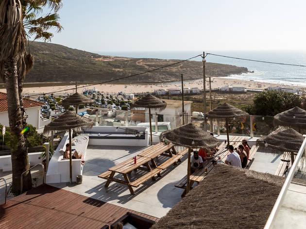 La Point Surf Camp