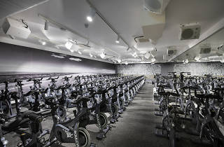 Soul Cycle London