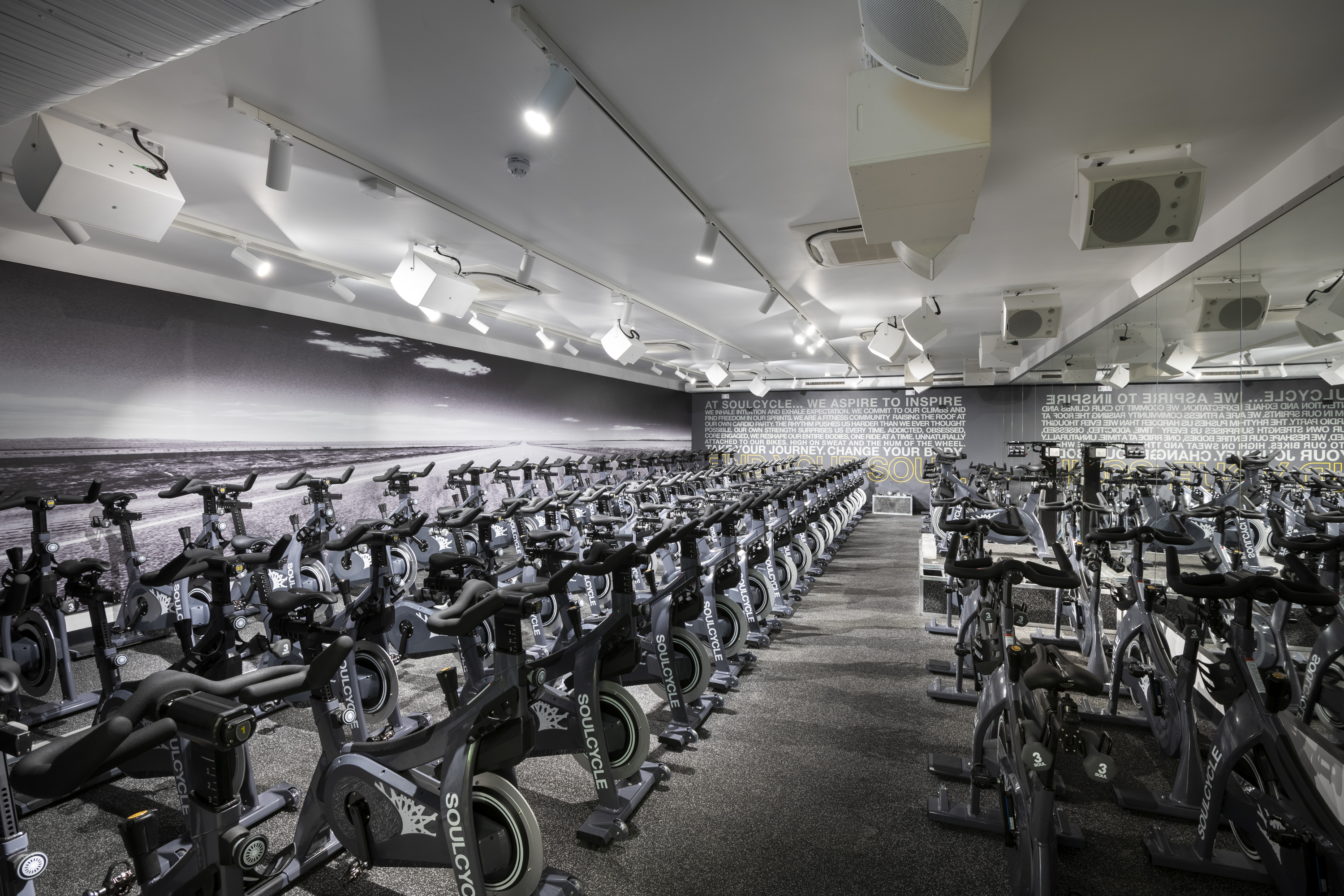 SoulCycle is opening three more London studios