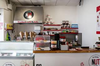 The Original – Nut Shop Ericeira