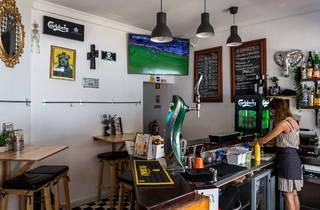 Nesha Bar