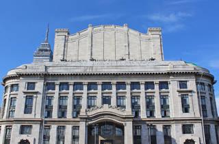 Palacio de Bellas Artes  (Foto: Mattza Tobón)