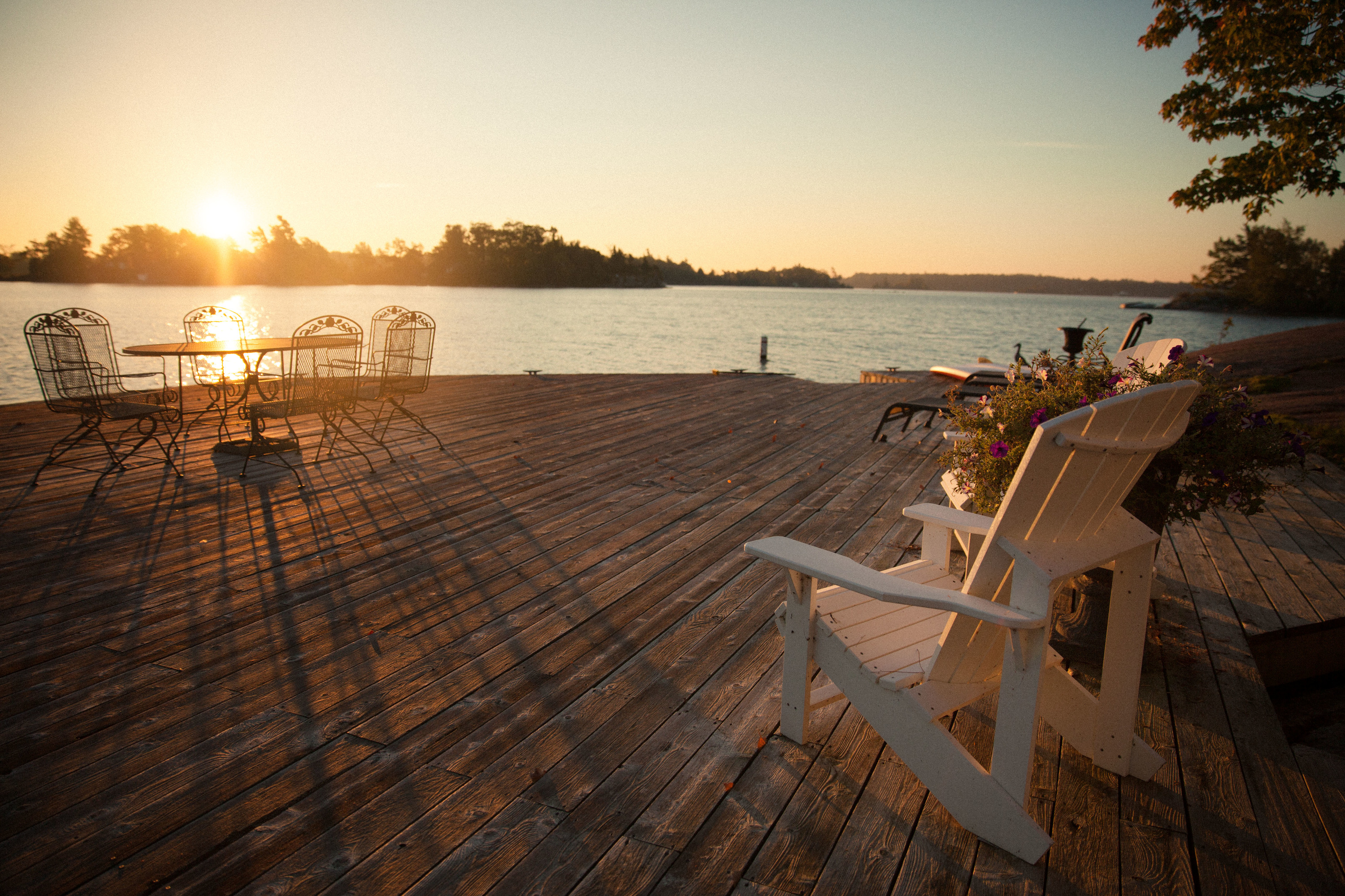 Thousand Islands, Ontario