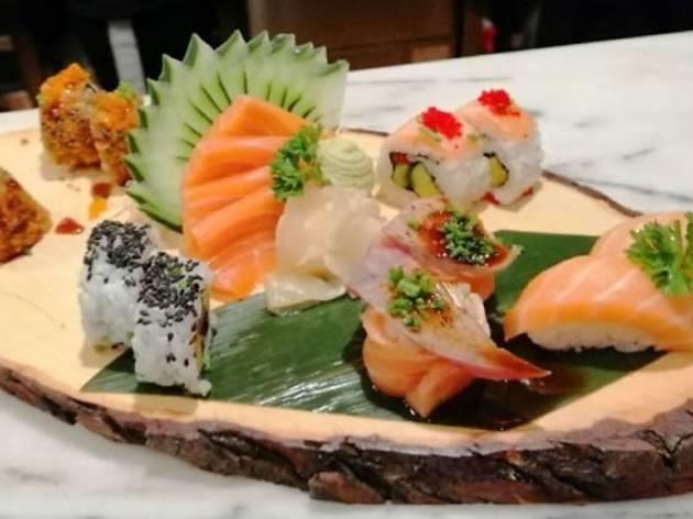 Battousai Sushi