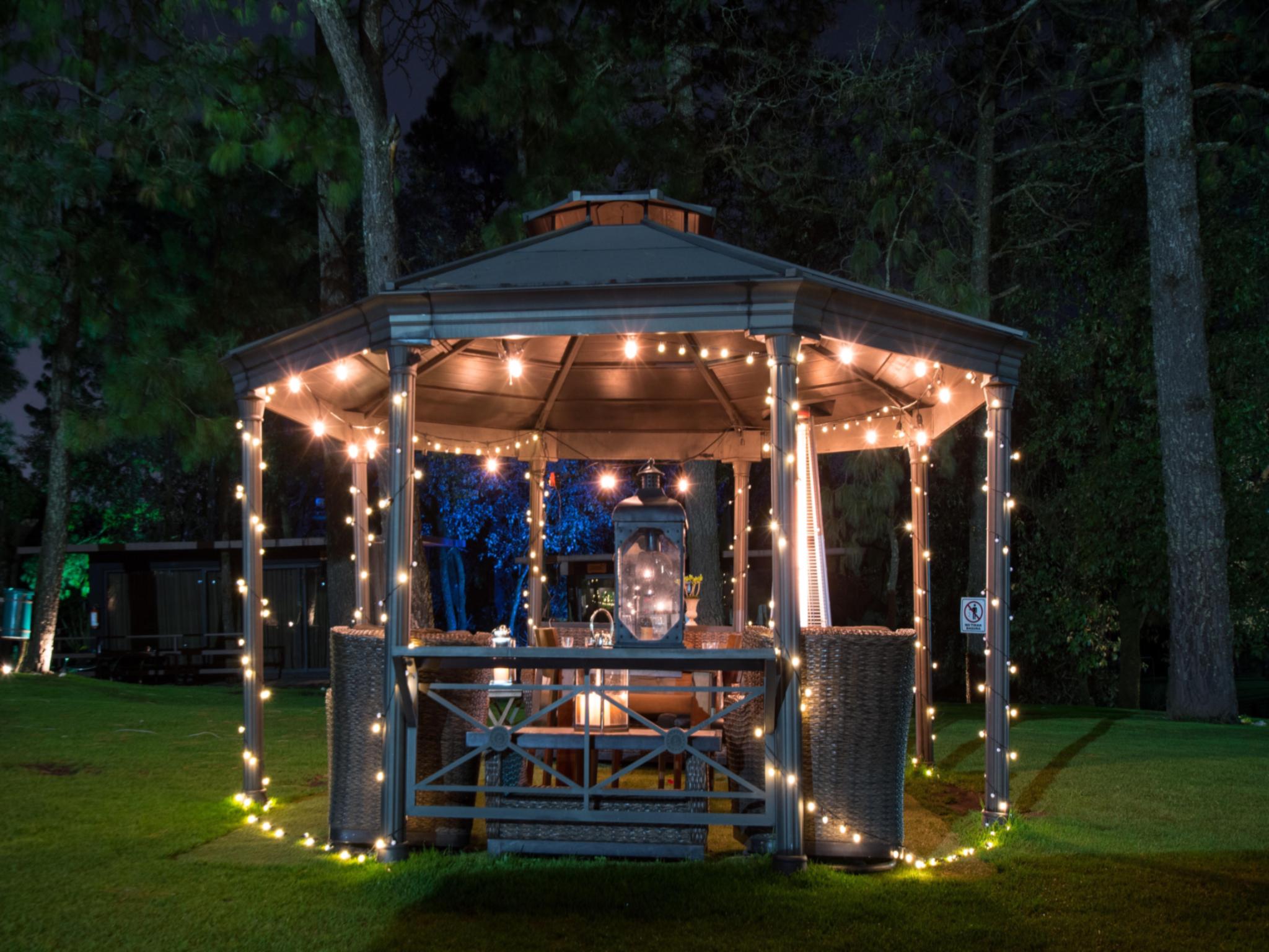 El Orgánico Hotel Boutique te ayuda a crear el ambiente perfecto para entregar el anillo