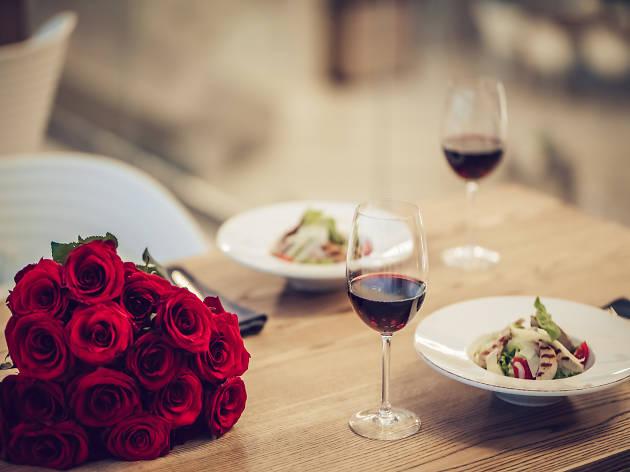 Entrega el anillo en Hacienda de los Morales en una cena romántica