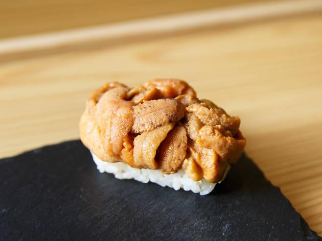 Sushi Tokyo Ten Shibuya