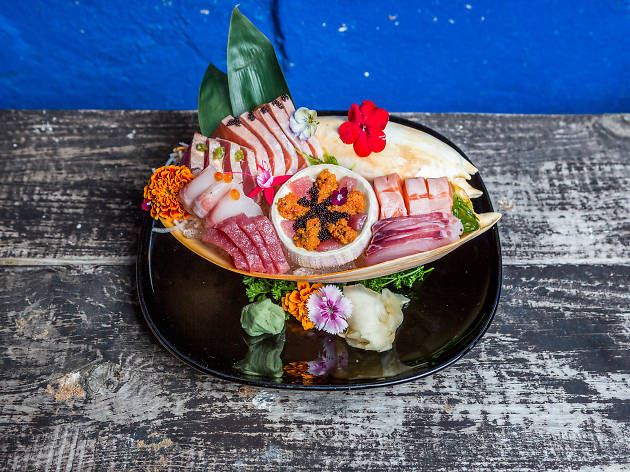 Restaurante, Uni Sushi, Japonês, Ericeira