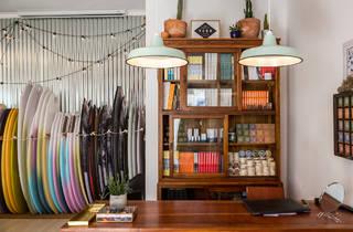 Magic Quiver Shop