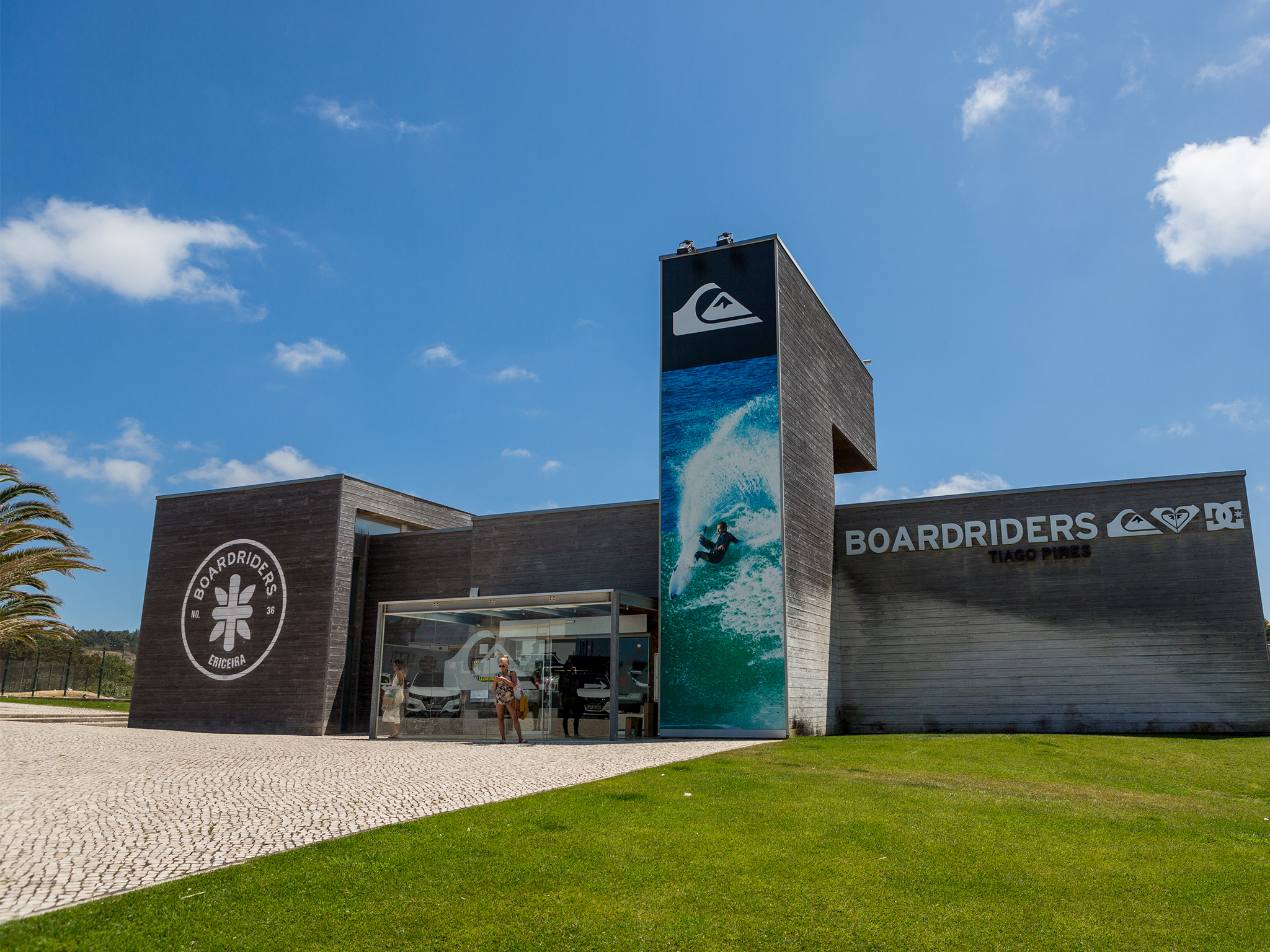 Quiksilver Boardriders