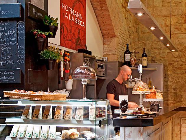 Bar de la Hofmann a La Seca