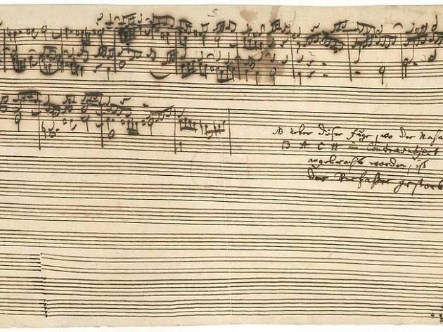 Seis obras-primas clássicas que ficaram por acabar
