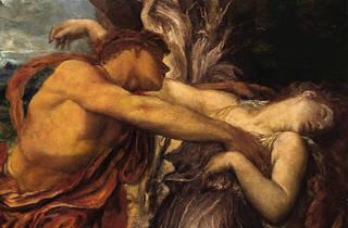 Orfeu e Euridice