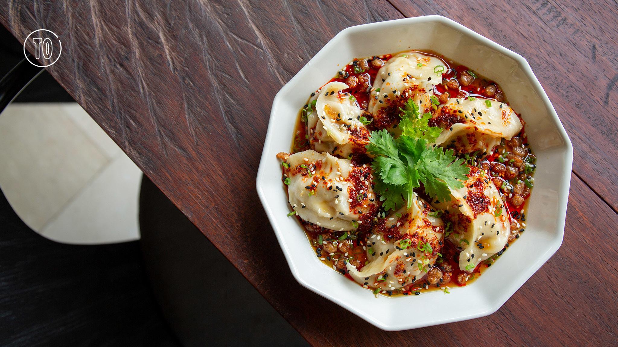 The best vegan and vegetarian restaurants in Bangkok