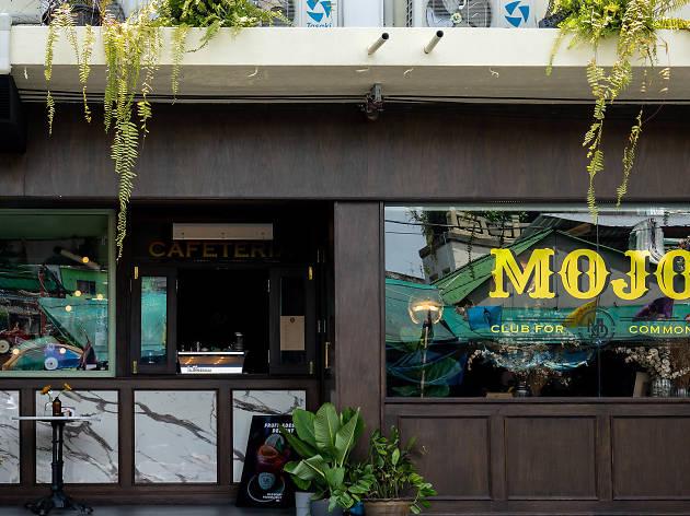 Mojo Old Town