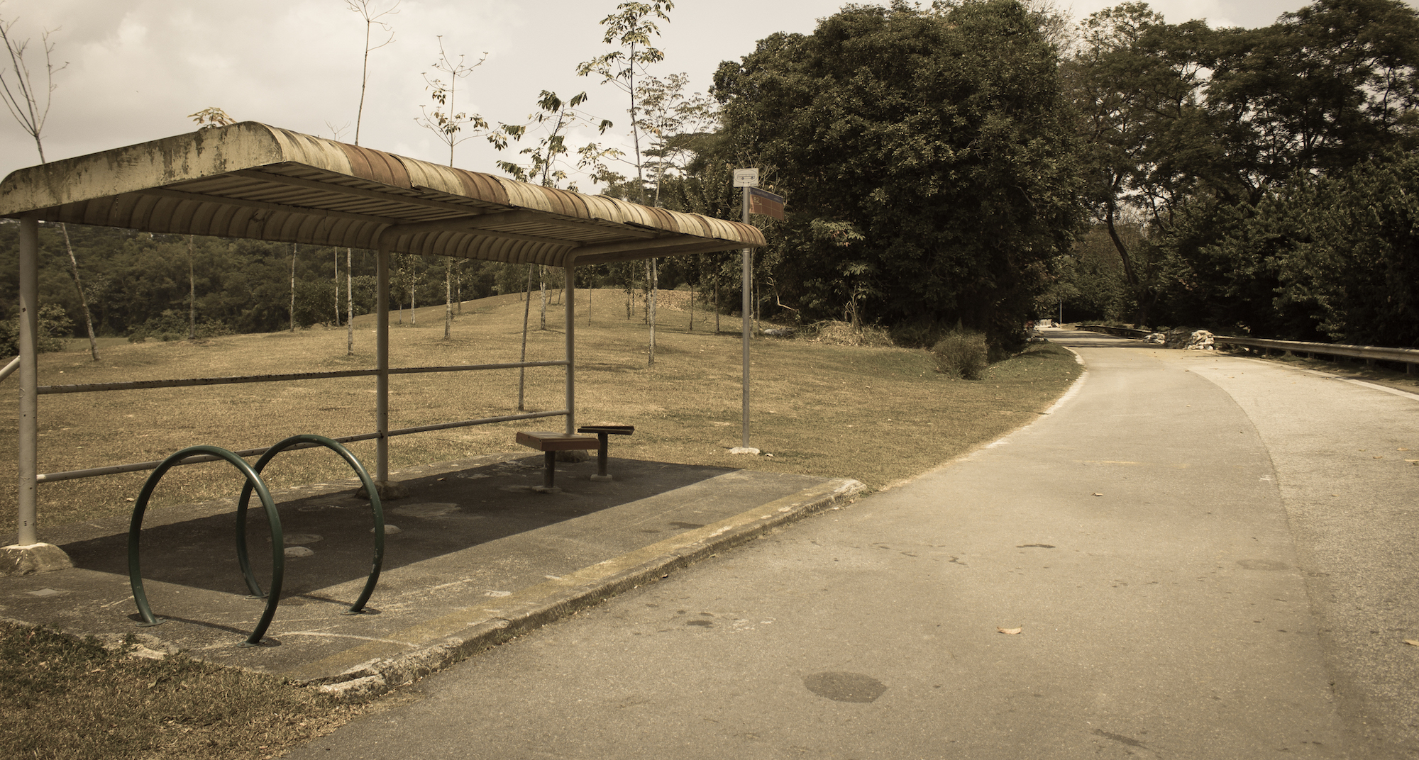 20 Of The Most Haunted Places In Singapore