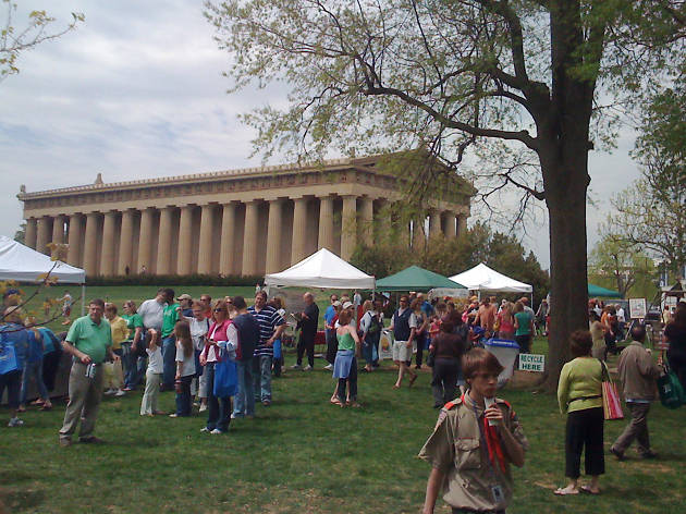 Earth Day Festival
