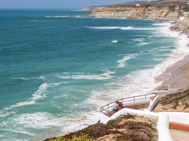Praia da Empa