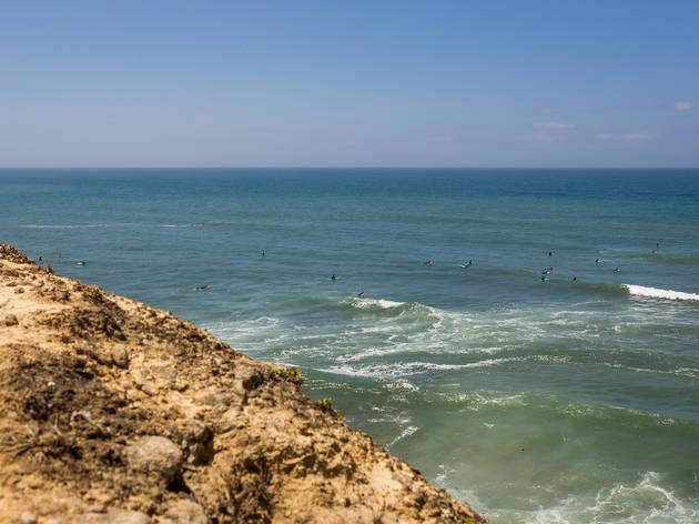 Praia do Matadouro