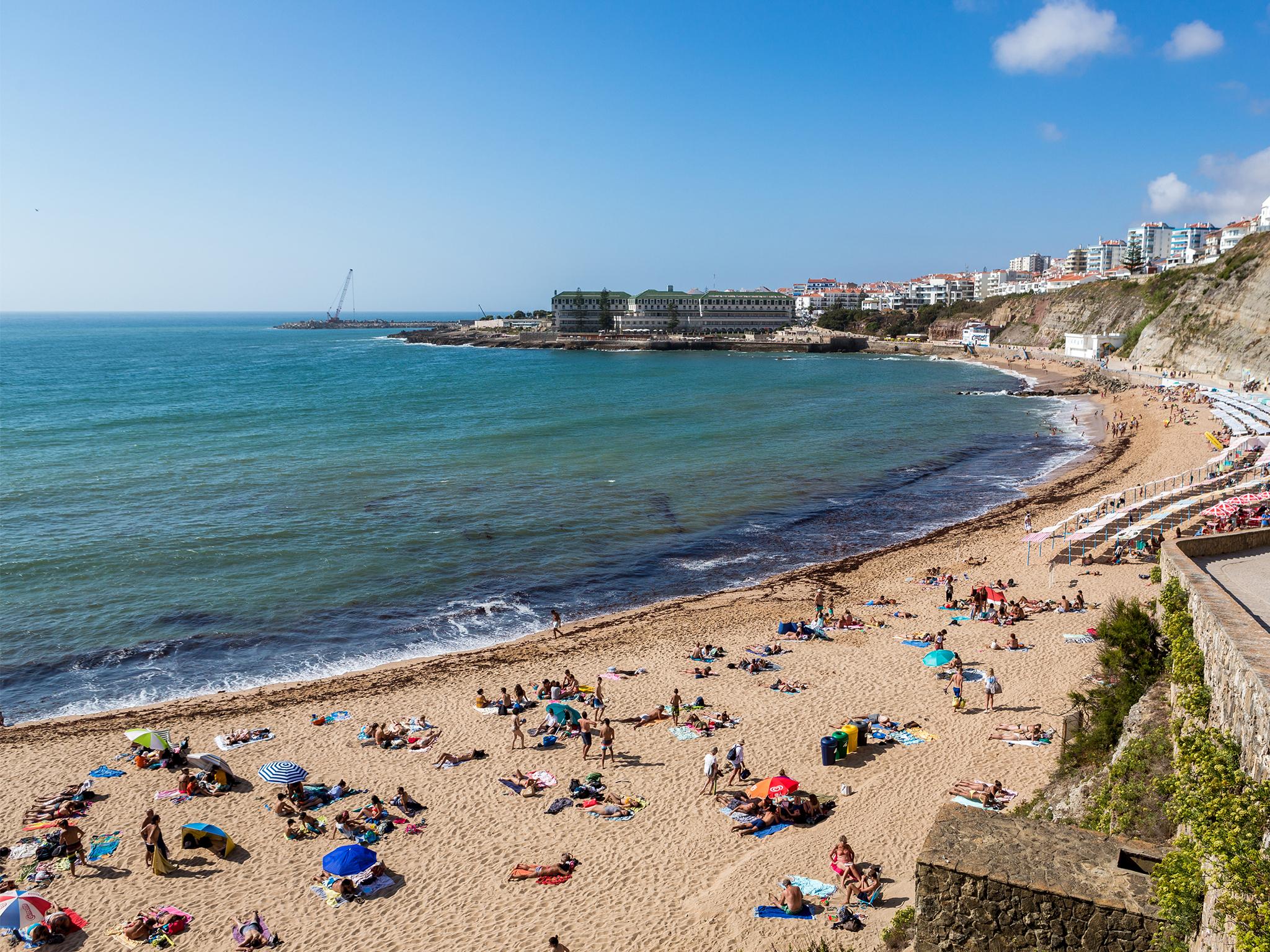 Praia de São Sebastião