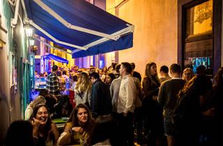 Tubo Ericeira Bar