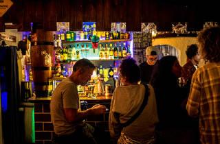 Adega Bar 1987
