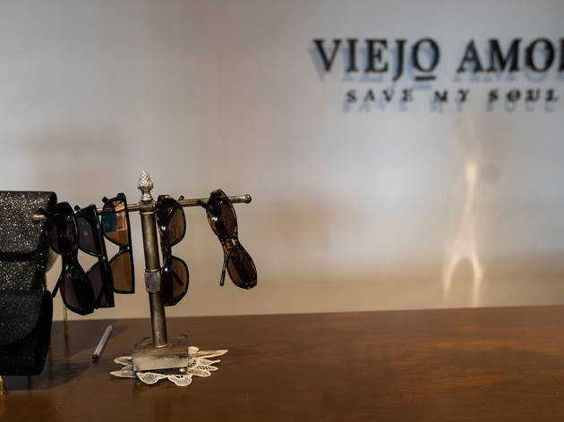 Viejo Amor (Foto: Alejandra Carbajal)