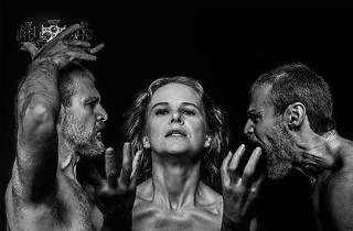 La obra de Shakespeare más sanguinaria regresa a nuestro mundo feroz con Mauricio García Lozano y Nailea Norvind