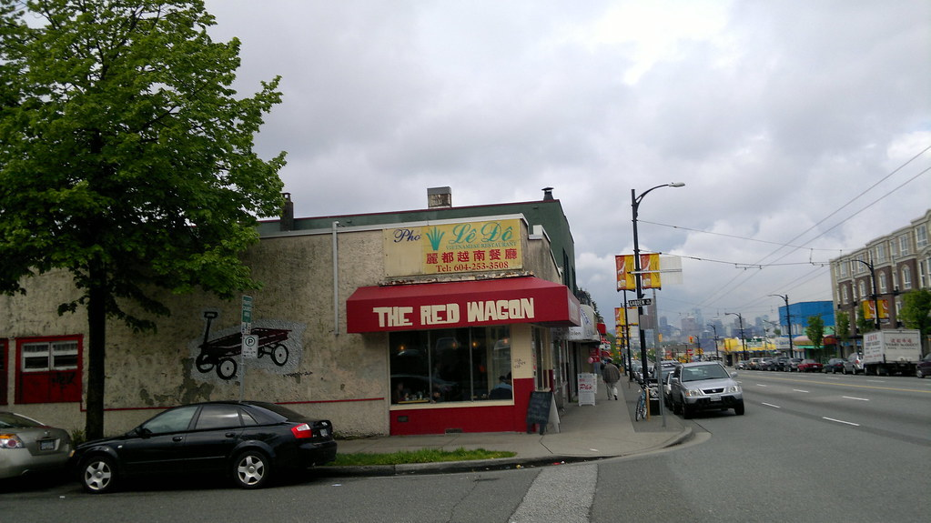Red Wagon Restaurant