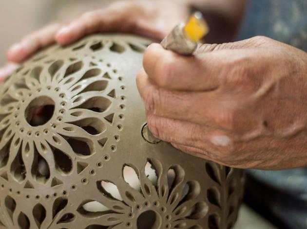 SPAACIO.MX, tienda online de artesanías mexicanas