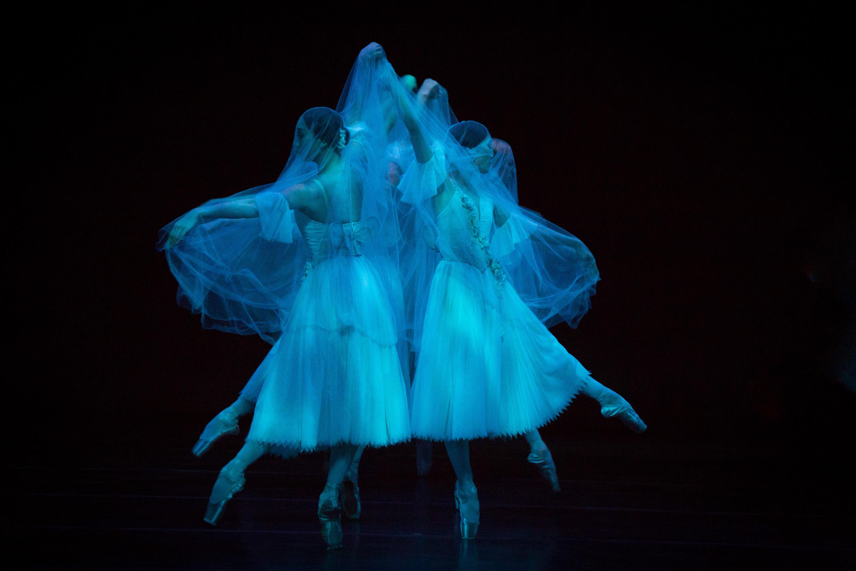 Giselle The Australian Ballet 2019 supplied