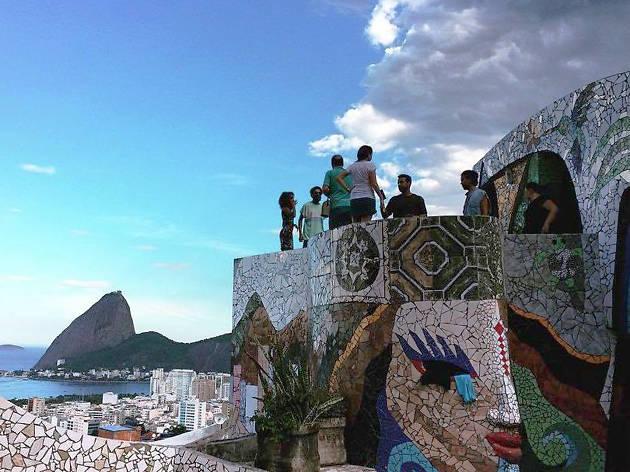 The Maze, Rio de Janeiro