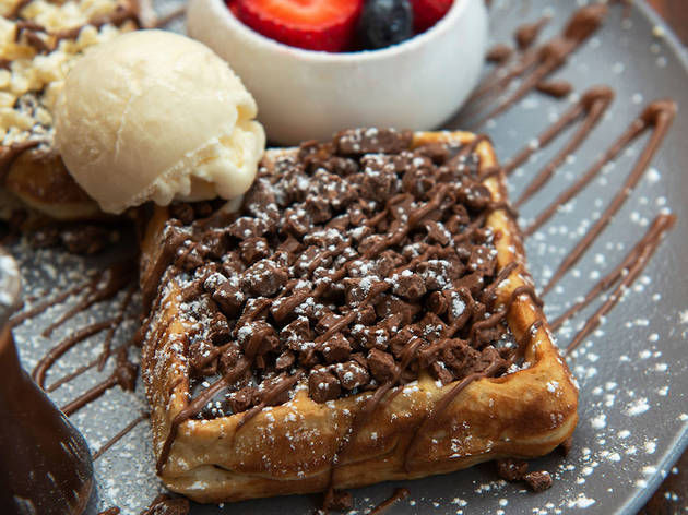 Image result for Max Brenner