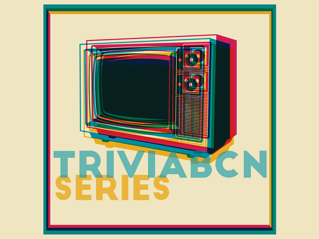 TriviaBCN: Sèries a imaginCafè