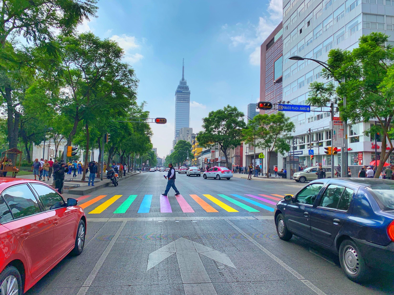 Los mejores eventos LGBTTTI en la Ciudad de México
