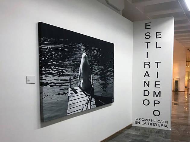 (Foto: Cortesía Sistema de Transporte Colectivo)