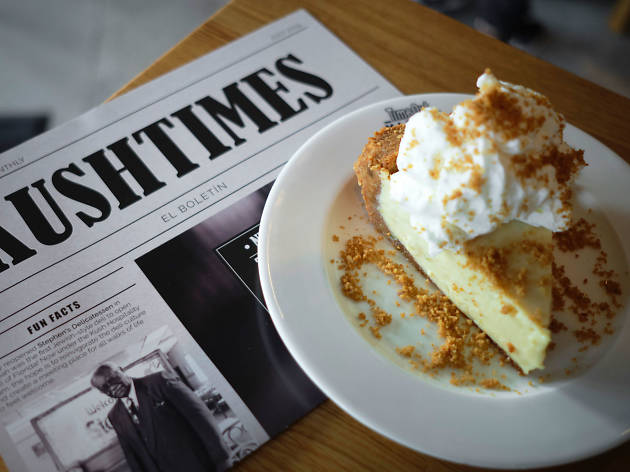 The eight amazing desserts you have to try at Time Out Market Miami